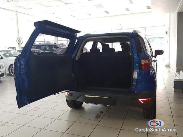 Picture of Ford EcoSport 1.0 Manual 2015 in South Africa