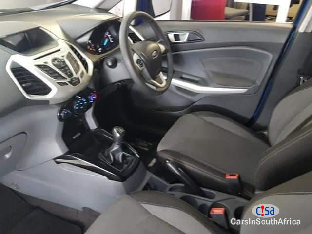 Ford EcoSport 1.0 Manual 2015 in South Africa - image