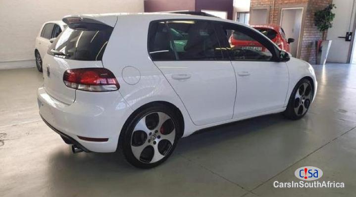 Picture of Volkswagen Golf 6 GTi Manual 2011
