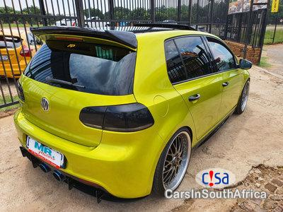 Picture of Volkswagen Golf 1.500 Automatic 2015