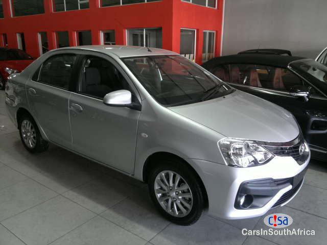 Pictures of Toyota Etios 1.4 Manual 2018