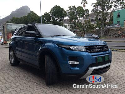 Land Rover Range Rover 2.2 Evoque Auto SD4 Dynamic Automatic 2015 in South Africa
