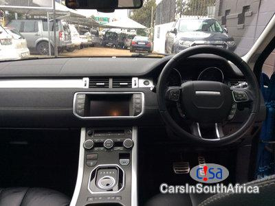 Picture of Land Rover Range Rover 2.2 Evoque Auto SD4 Dynamic Automatic 2015 in Northern Cape