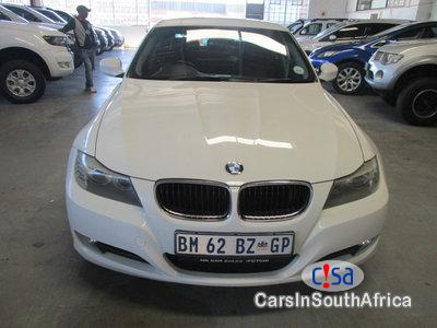 Picture of BMW 3-Series Bmw Automatic 2009