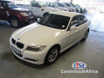 BMW 3-Series Bmw Automatic 2009