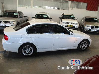 BMW 3-Series Bmw Automatic 2009 in Eastern Cape