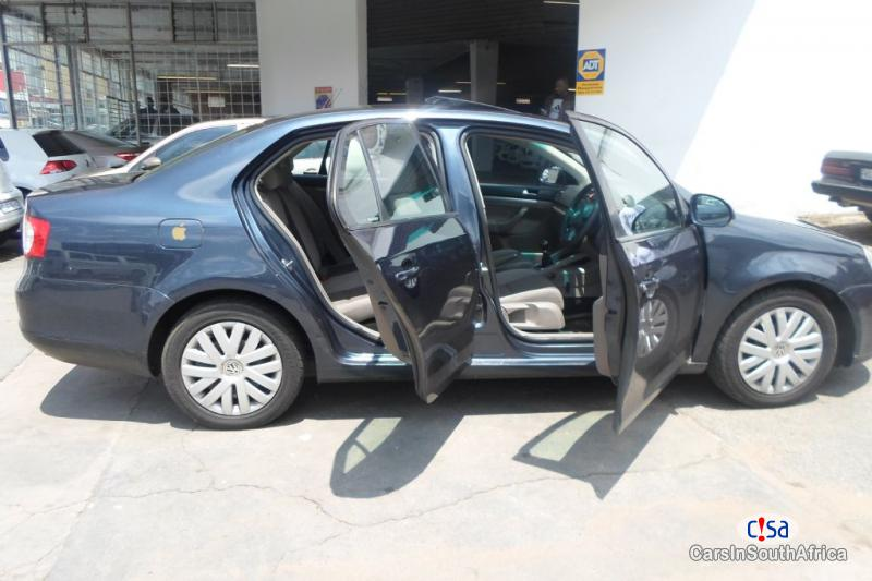 Volkswagen Jetta 1.4 Manual 2010 in South Africa