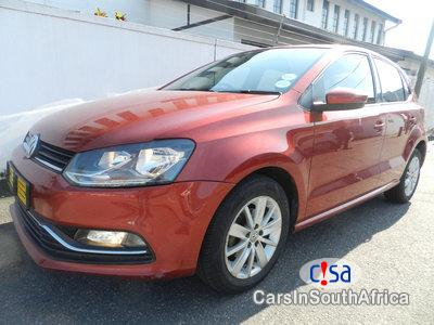 Picture of Volkswagen Polo 1.4 Manual 2015 in Limpopo