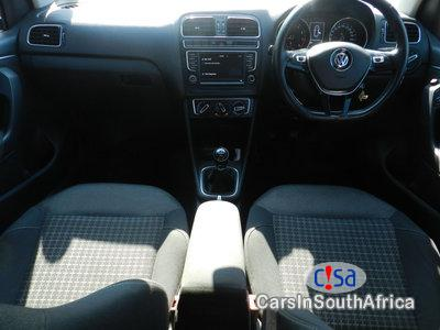 Volkswagen Polo 1.4 Manual 2015 in Limpopo - image