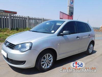Picture of Volkswagen Polo Vivo 1.4 Trendline Manual 2010