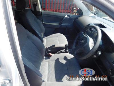 Volkswagen Polo Vivo 1.4 Trendline Manual 2010 in South Africa