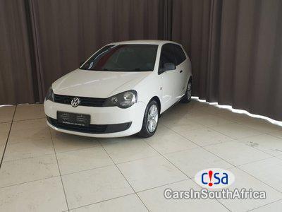 Picture of Volkswagen Polo Vivo 1.6Trendline Manual 2013