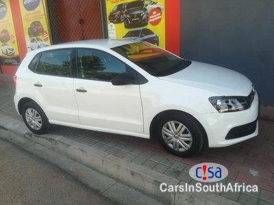 Pictures of Volkswagen Polo Hatch 1.2 TSI Trendline Manual 2016