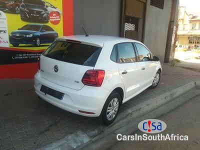 Picture of Volkswagen Polo Hatch 1.2 TSI Trendline Manual 2016 in South Africa