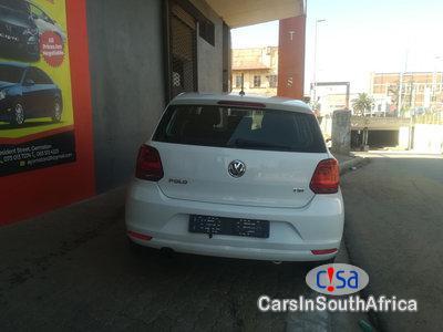 Volkswagen Polo Hatch 1.2 TSI Trendline Manual 2016 in Western Cape - image