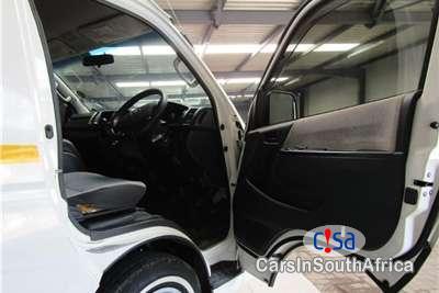 Picture of Toyota Quantum 2.7GL 10 SEATS Manual 2012 in Eastern Cape