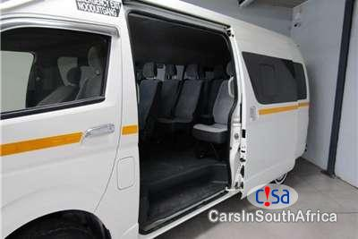 Picture of Toyota Quantum 2.7GL 10 SEATS Manual 2012 in South Africa