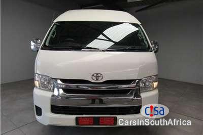 Toyota Quantum 2.7GL 10 SEATS Manual 2012 in Eastern Cape - image