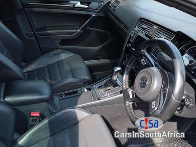Volkswagen Golf 7R Automatic 2015 in Eastern Cape