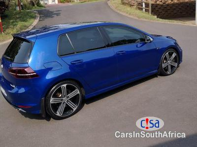 Picture of Volkswagen Golf 7R Automatic 2015 in Eastern Cape