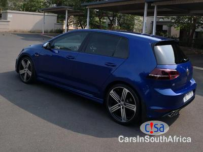 Picture of Volkswagen Golf 7R Automatic 2015 in South Africa