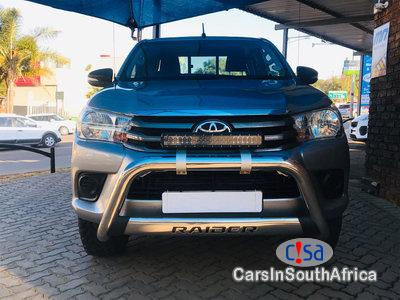 Picture of Toyota Hilux 2.4 GD-6 RB SRX A/T P/UE/CAB Automatic 2016 in Mpumalanga