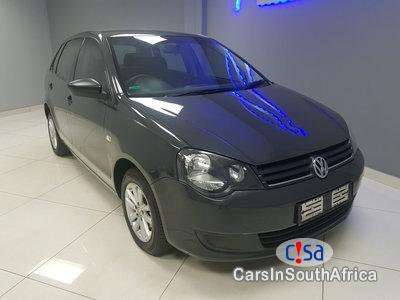 Picture of Volkswagen Polo VIVO 1.4 CONCEPTLINE 5dr Manual 2015