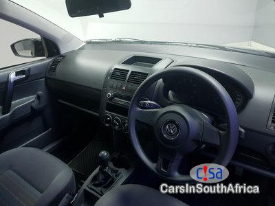 Volkswagen Polo VIVO 1.4 CONCEPTLINE 5dr Manual 2015 in South Africa