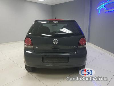Volkswagen Polo VIVO 1.4 CONCEPTLINE 5dr Manual 2015 in Gauteng - image