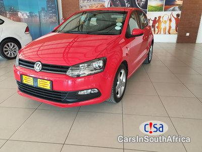 Picture of Volkswagen Polo VIVO 1.6 HIGHLINE 5dr Manual 2017