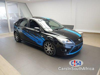 Ford Focus 2.5 ST 5drs Manual 2010 - image 2