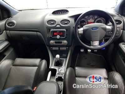 Ford Focus 2.5 ST 5drs Manual 2010 in Eastern Cape
