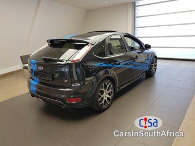 Picture of Ford Focus 2.5 ST 5drs Manual 2010 in South Africa