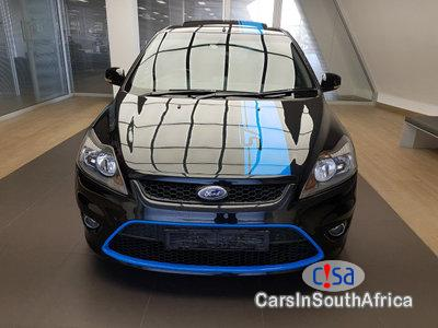 Ford Focus 2.5 ST 5drs Manual 2010 in Eastern Cape - image