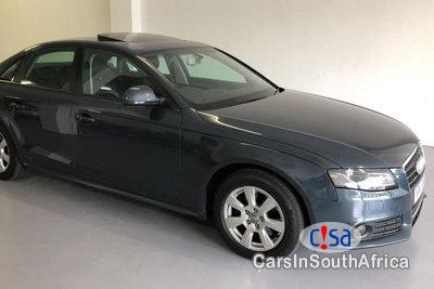 Picture of Audi A4 1.8 Manual 2013