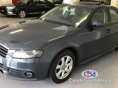Picture of Audi A4 1.8 Manual 2013 in North West