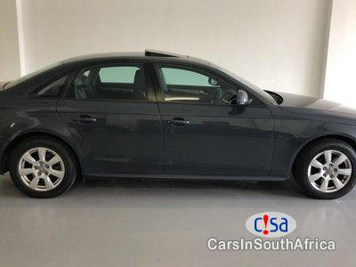 Picture of Audi A4 1.8 Manual 2013 in South Africa