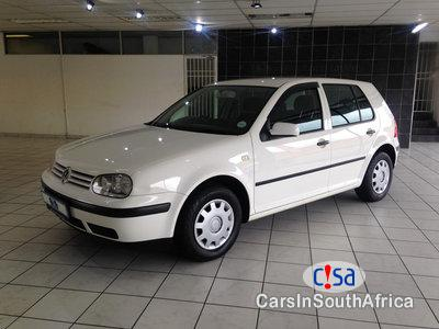 Picture of Volkswagen Golf 1.6 Automatic 2007