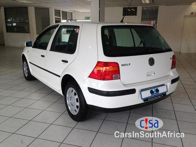 Volkswagen Golf 1.6 Automatic 2007