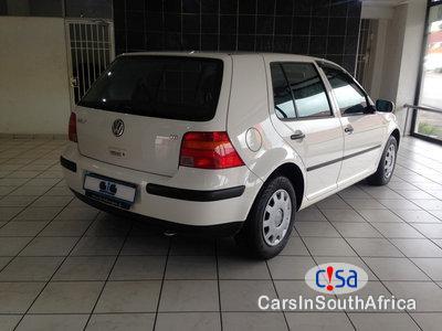Picture of Volkswagen Golf 1.6 Automatic 2007 in Gauteng