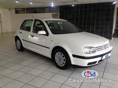 Picture of Volkswagen Golf 1.6 Automatic 2007 in South Africa