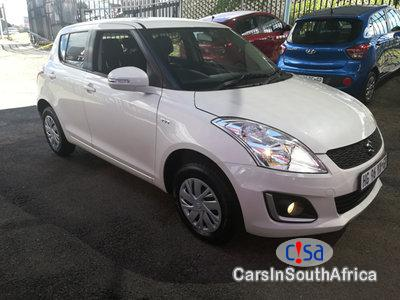Picture of Suzuki Swift 1.2 Manual 2018