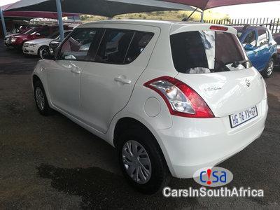 Picture of Suzuki Swift 1.2 Manual 2018 in Western Cape