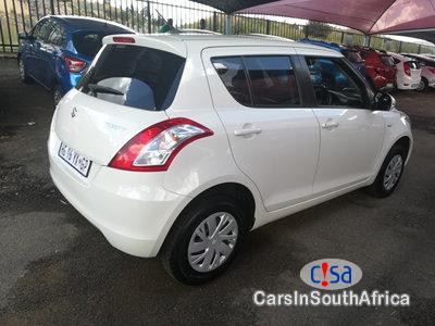 Picture of Suzuki Swift 1.2 Manual 2018 in South Africa