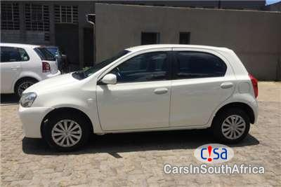 Pictures of Toyota Etios 1.5 Manual 2012