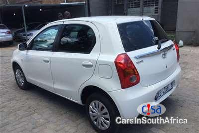 Picture of Toyota Etios 1.5 Manual 2012 in South Africa