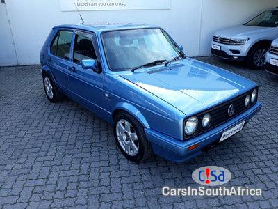 Picture of Volkswagen Golf 1.4 Manual 2009