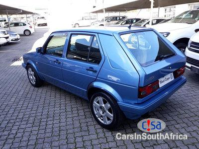 Picture of Volkswagen Golf 1.4 Manual 2009 in South Africa