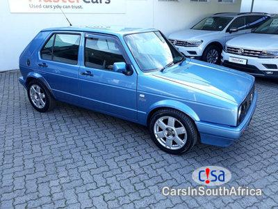 Volkswagen Golf 1.4 Manual 2009 in Northern Cape - image