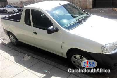 Picture of Nissan NP200 1.6 Manual 2011